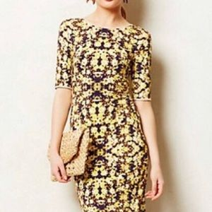 "Anthropologie ""Libby"" Dress"